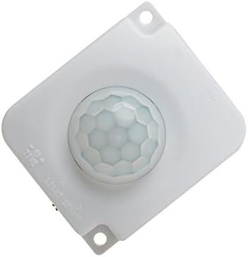 sensor de movimiento sensor de cuerpo para puerta autom/ática. Sensor de infrarrojos pasivo PIR