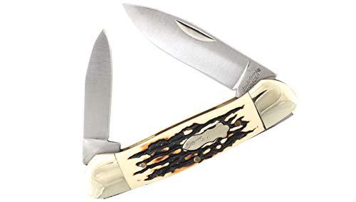 Uncle Henry Canoe Pocket Knife, Large