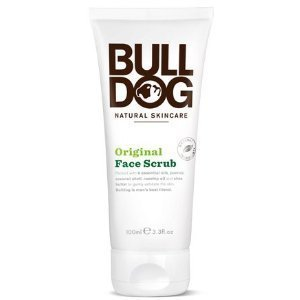 Bulldog Face Scrub - 4