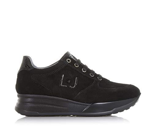 Liu Sneakers L4a4 Ragazza 0009 Jo Nere 20211 Donne r7aTZrxwn