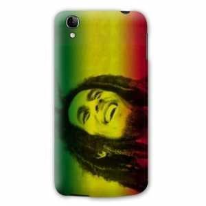 Amazon.com: Case Carcasa Alcatel Idol 3 5.5 Bob Marley ...