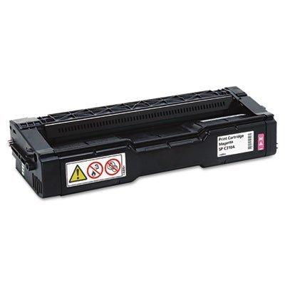 2500 Magenta Toner - Ricoh 406346 - 406346 Toner, 2500 Page-Yield, Magenta - Ric406346