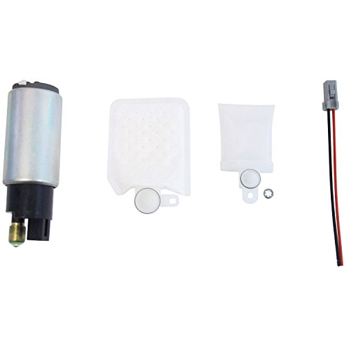 Electric Fuel Pump & Strainer Kit for Ford Escape F-series Tribute Mercury fits E2386 by Parts Galaxy