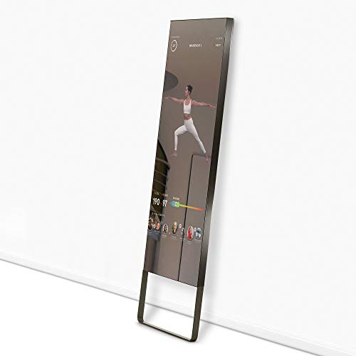 Mirror The Original Workout Smart Home Fitness System — Live and On-Demand Classes — 50+ Genres for Every Type of at…