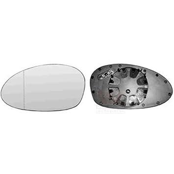 Van Wezel 1624831 Mirror Glass Exterior Mirrors