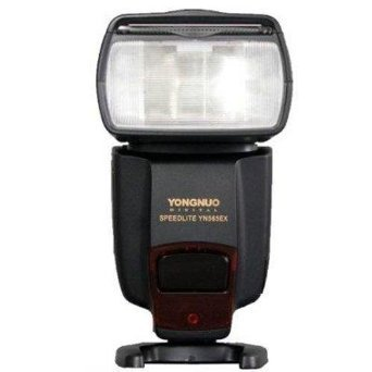Yongnuo YN 565 EX Flash Speedlight for Nikon Digital Camera DSLR