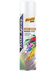 Tinta Spray Branco Fosco 400ml