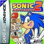 Sonic Advance 2 (nintendo Game Boy Advance, 2003) Used (Gameboy Advance Sonic Games)