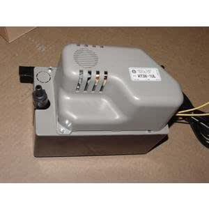 Amazon.com : Hartell KT3X-1UL Condensate Pump with Safety