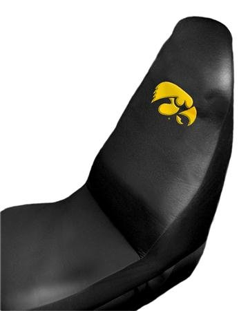 The Northwest Company Officially Licensed NCAA Iowa Hawkeyes Car Seat Cover