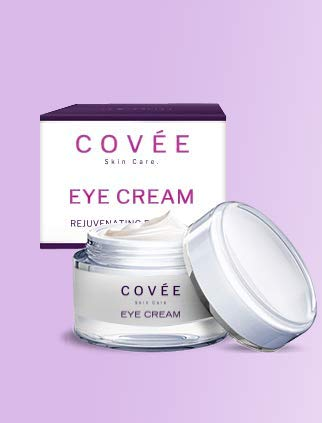 Amazon Covee Anti Aging Eye Cream 05 Fl Oz 15ml Beauty