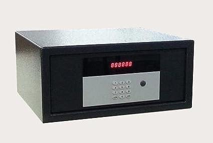 SSCJW Cajas fuertes,Función de alarma, caja fuerte cerradura ...