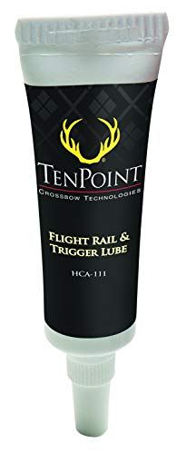 - Tenpoint HCA-111 TenPoint Crossbows Flight Rail and Trigger Lube , One Size