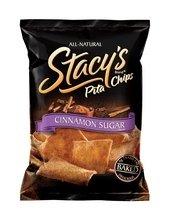 STACYS PITA CHIP CHIP PITA CNNMN & SGR, 1.5 OZ by Stacy's
