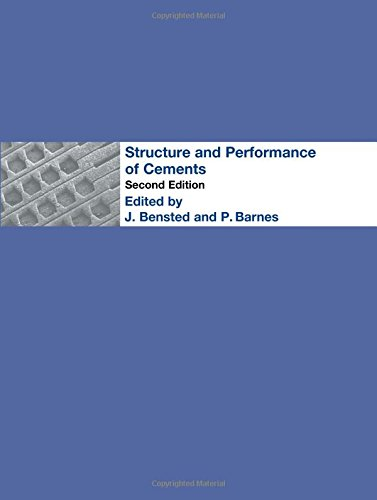 Structure and Performance of Cements by CRC Press (Image #2)