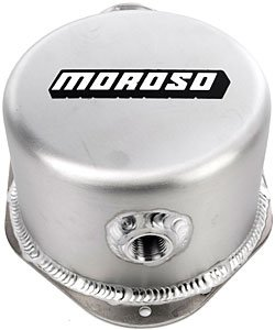 Moroso 63651 1.5 Quart Expansion Tank by Moroso (Image #2)