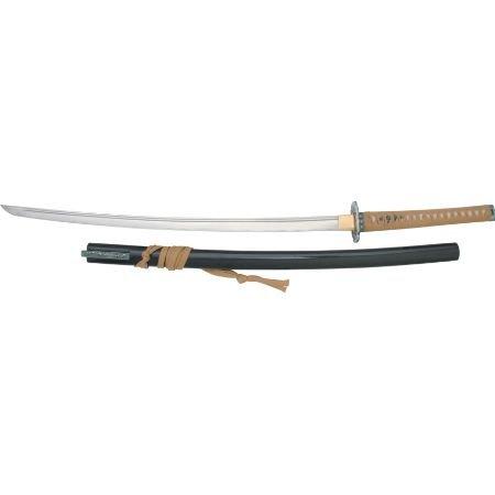 Hen & Rooster M3278 Handmade Katana Tactical ()