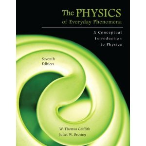 Physics of Everyday Phenomena 7th (Seventh) Edition ebook