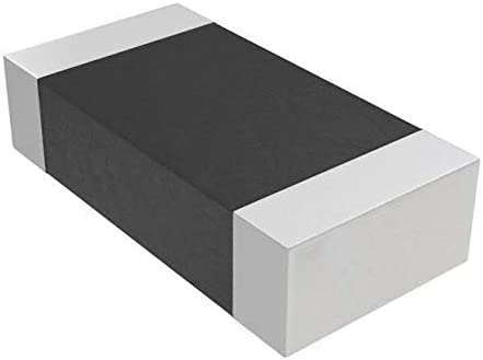 HVCB0603FDC75M0 RES SMD 75 MOHMS 1/% 0.06W 0603 Pack of 5