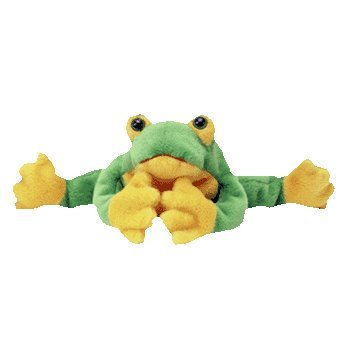 ty-beanie-babies-smoochy-the-frog