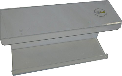 neoLab 1-6803 Handschuh-Spender, Transparent