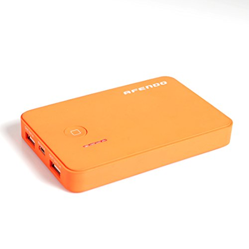 Rechargeable Portable Cellphone Charger - 1