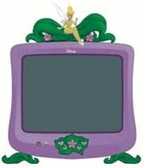 Disney Fairies - Televisor con reproductor de DVD integrado y ...