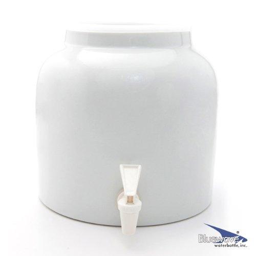 5 gal water crock - 6
