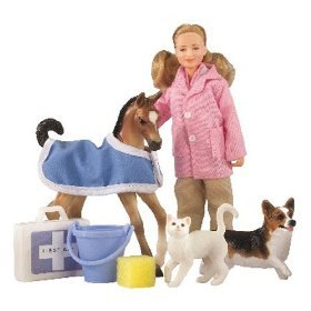 Breyer Classics Animal Rescue Set by Breyer