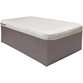 Amazon Com Mac Sports Portable Inflatable Twin Air Bed