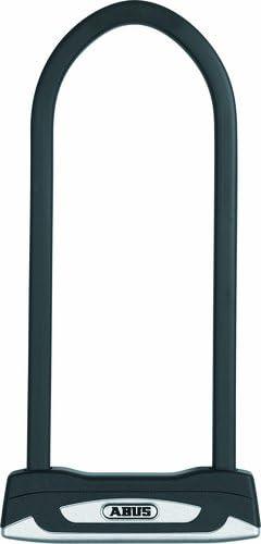 Abus Granit-54 X-Plus - Candado antirrobo, Color Negro - 30 cm ...