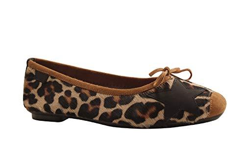 Ballerine Reqins Hello Jaguar Hello Reqins Jaguar Hello Beige Reqins Ballerine Beige xRwTOqzx