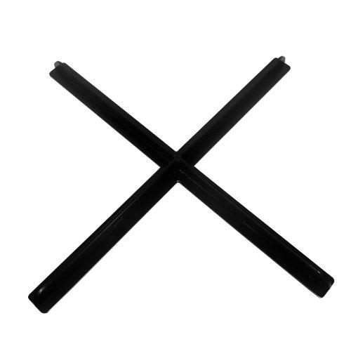 Crossbar Hidden Countertop Support - 24'L