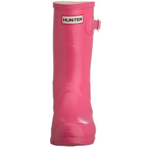 Hunter Original w23758, Unisex - Erwachsene Gummistiefel Pink (Fuchsia)