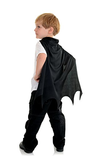 Little Boy's Bat Cape -