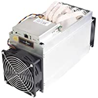 Antminer L3+ Litecoin Miner 504MH/s with PSU and Cord