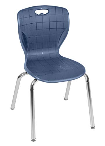 (Regency 4540NV Stack Chair Andy, 18