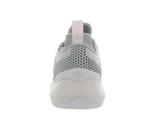 Loisirs Créatifs Femmes Ceroni Baskets En Blanc Vapeur Vapor Blanc