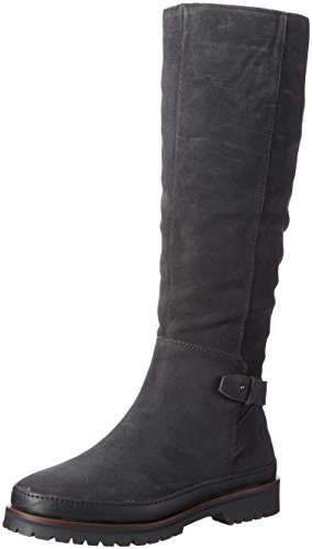 Marc O'Polo Women's Stiefel Ankle Boots Grey (Grey 920) veytC