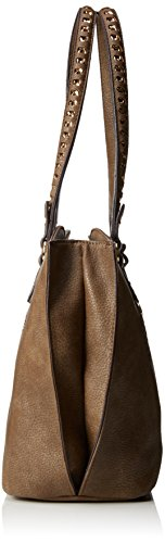 29 braun Shopper Women's Brown Gabor Lale wAXgqna