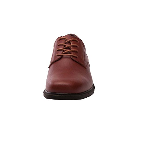 Global Win GLOBALWIN Mens Oxford Lace-Up 1613brown 68SkxqF