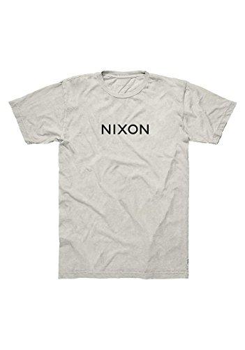 Nixon Original T-shirt mens (medium)