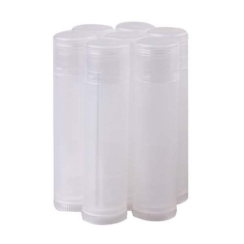 200 lip balm containers - 2