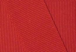 Grosgrain Ribbon 1.5 Inch 20 Yards (Khaki Ribbon)