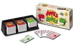 Apples to Apples Blank Cards