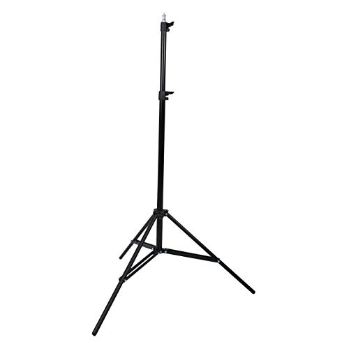 Happyjoy Professional Photo Photography Studio 2m/7ft Light Stand Tripod For Lighting Kit from Happyjoy