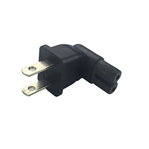 Right Angle Ac Adapter - 4