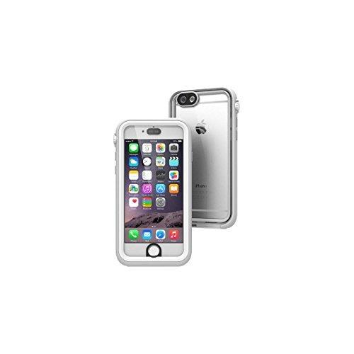 Catalyst Iphone 6S Waterproof Case White/Mist Grey Unisex Iphone 6/6S Case