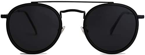 SOJOS Polarized Sunglasses Double Mirrored product image