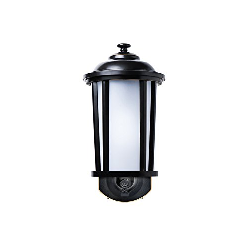 Porch Light With Camera: FreeShipping Kuna Smart Home Security Outdoor Light